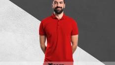 Toptan Promosyon Baskılı Tişört