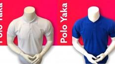 Promosyon Toptan Polo Yaka Tişört