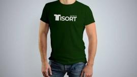 Yeşil Penye Tişört