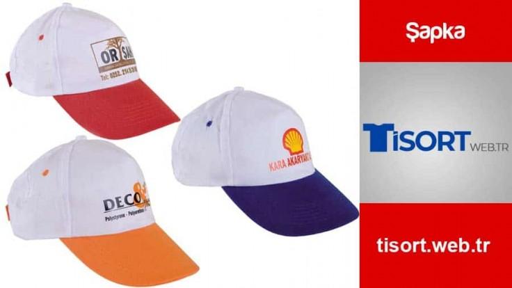 Promosyon Şapka 602