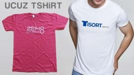 Ucuz Tişört