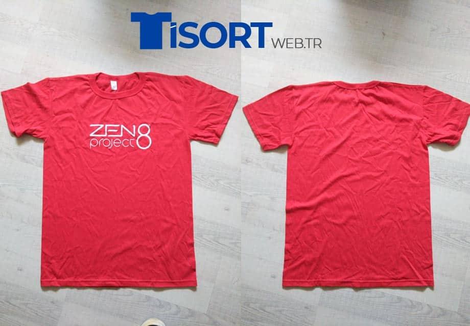 Promosyon Baskılı Tişört
