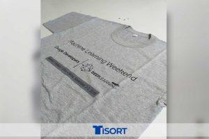 Promosyon Gri Tişört