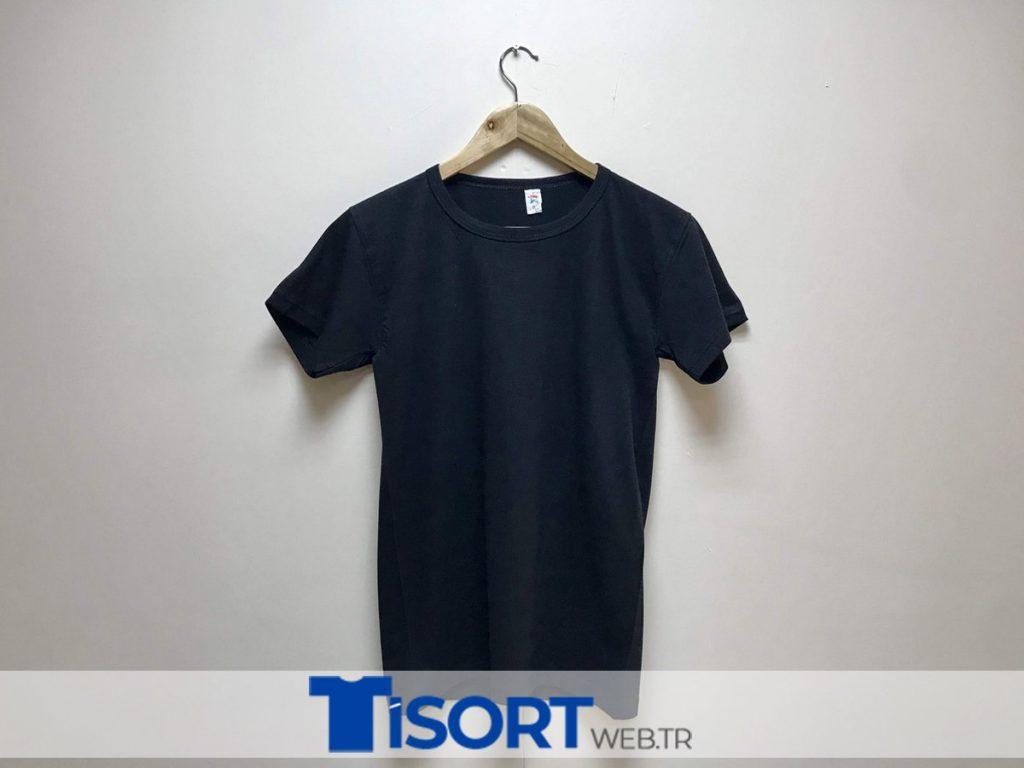 Ucuz Siyah Tişört