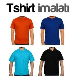 Tshirt Logo Baskı